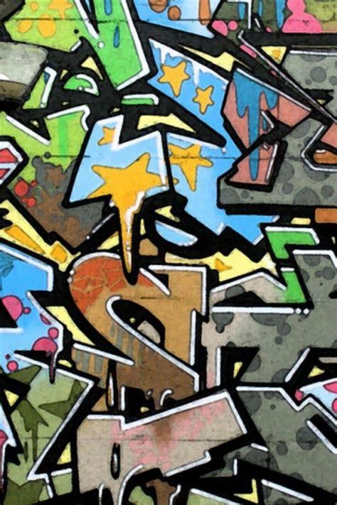 graffiti wallpaper hd iphone graffito con scritte e schizzi di colore arte e