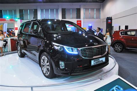 Kia Malaysia What To See At The 2016 Malaysia Autoshow Autoworld My