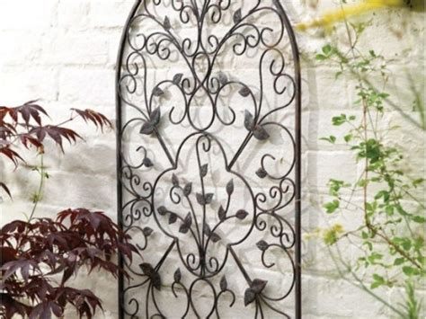 Outdoor Iron Decor by Outdoor Iron Wall Decor For Fashionable Accessories Home