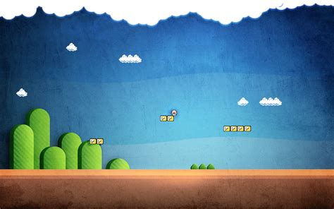 mario bros android motorola xoom wallpapers mario bros android wallpapers
