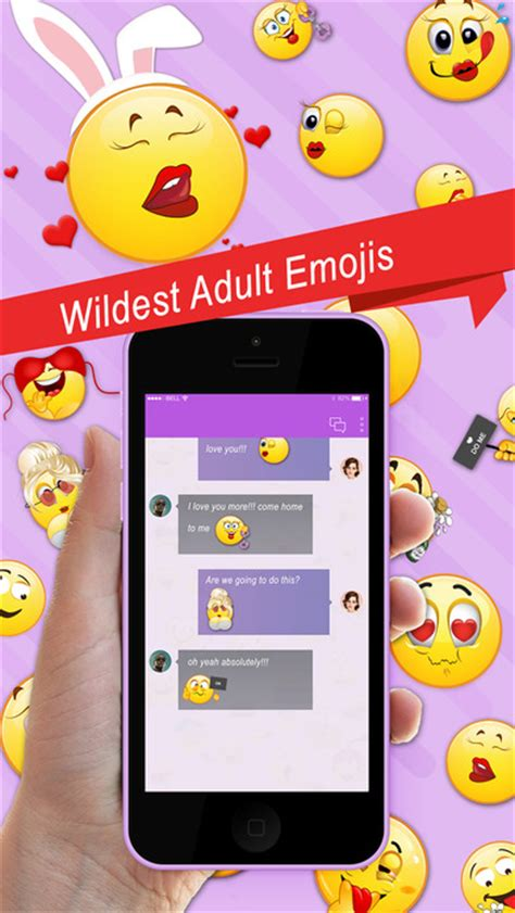 Messenger Stickers For Adults