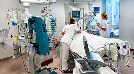 What Makes A Icu by Study My 77 Year Has Been In Icu Ventilated For A Week And He S Not Waking Up