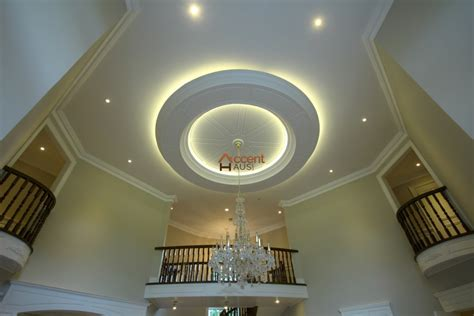 Circle Ceiling Domes And Ceilings Accent Haus