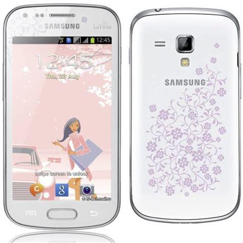 samsung galaxy s3 mini i8190 la fluer