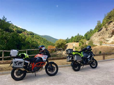 Mit Motorrad Nach Sardinien by Abenteuer Sardinien Motorrad Adventure