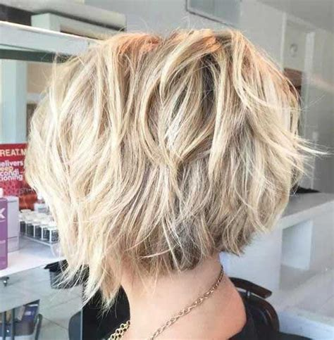 layered bobs 2017 25 latest short layered bob haircuts bob hairstyles