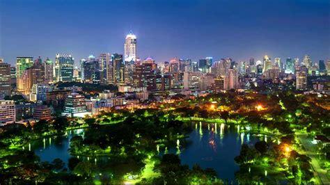Bangkok Maxy bangkok city 2013