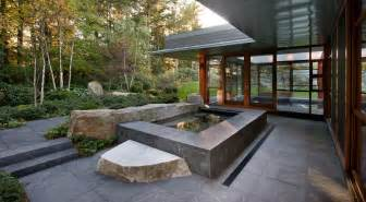 Backyard Landscapes Designs Zen Associates