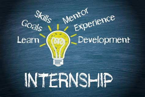 intern ship what is an internship benefits pay expectations