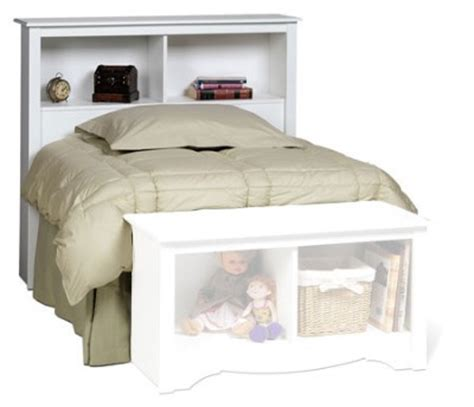 white headboard twin bed white headboard for twin bed by prepac