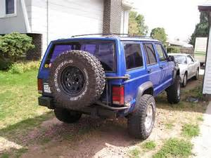 Jeep Xj Spare Tire Carrier Blazer Spare Tire Carrier On Jeep Forum