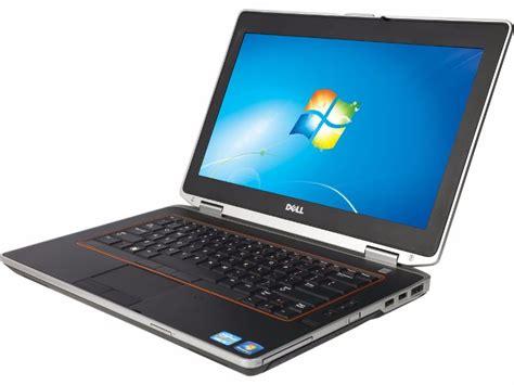 Laptop Dell Latitude E6420 I5 dell latitude e6420 i5 i5 2520m 2 5ghz 4gb ram 320gb hdd 14 1 quot screen dvdrw windows 7