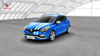 2014 Renault Clio Rs New Renault Clio Rs Gordini Coming In 2014 With 230 Hp