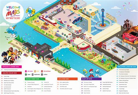 asias  animation theme park  ipoh perak