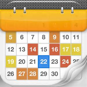 Calendars By Readdle Iphone Calendars By Readdle カレンダーを100 活かせる