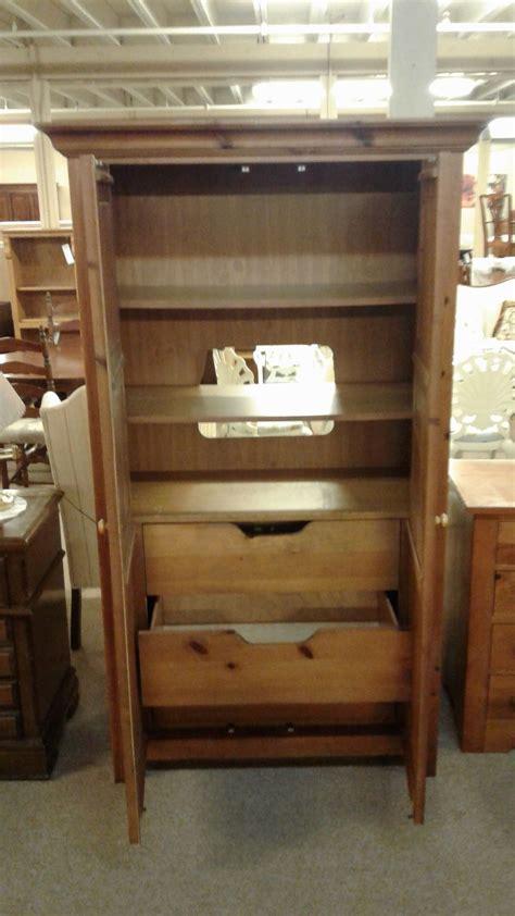 broyhill pine armoire broyhill pine armoire delmarva furniture consignment