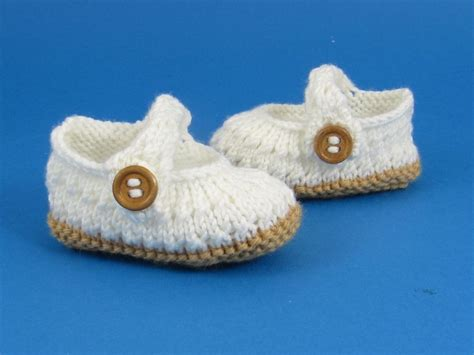 knitted baby sandals free pattern knitting baby simple lace sandals shoes