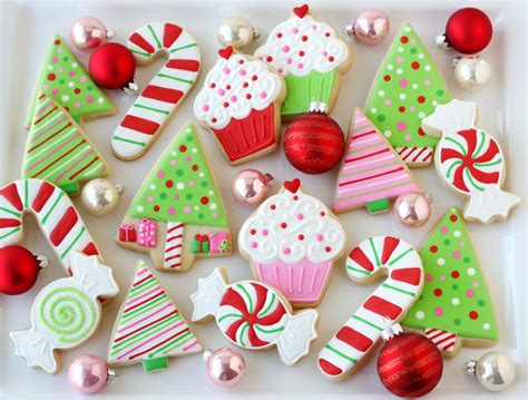 cute christmas baking ideas cookies idea weneedfun