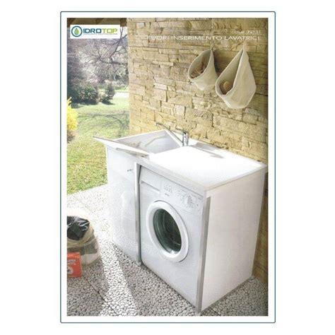 lavello in plastica lavatoio per esterni colajanni ideale per interni vasca in