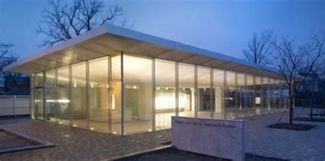 Pavillon 4 X 4 by Bildergalerie Zu Pavillon F 252 R Wright Ensemble Besuchen