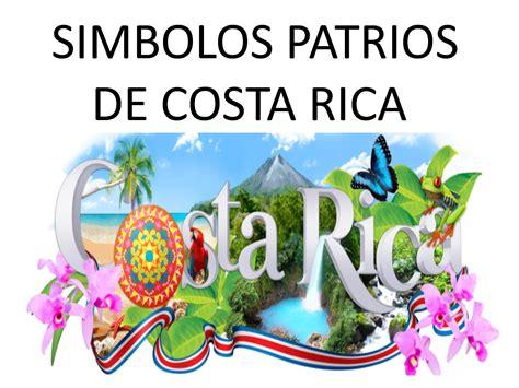 imagenes simbolos y emblemas nacionales de costa rica calam 233 o simbolos patrios de costa rica