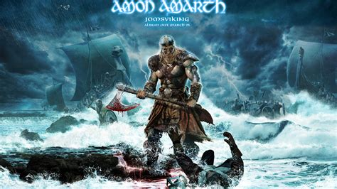 amon amarth mp amon amarth jomsviking identi