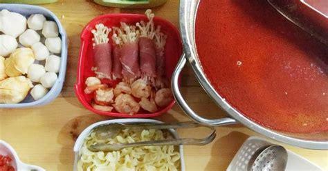 steamboat cookpad 553 resep steamboat enak dan sederhana cookpad