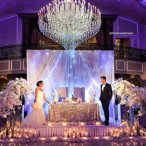 design house decor wedding 25 best ideas about bling wedding decorations on