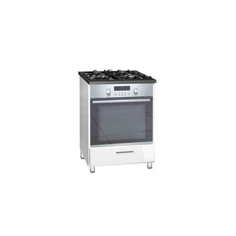 meuble cuisine pour four meuble de cuisine bas 60 cm pour four encastrable avec