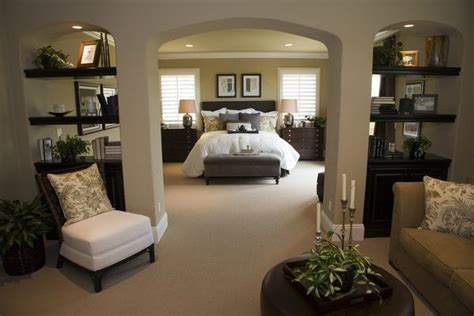 sitting area in master bedroom sitting area in the master bedroom dream home pinterest