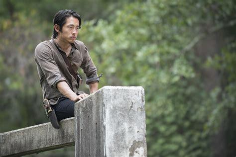 The Walking Dead the walking dead season 7 who dies collider