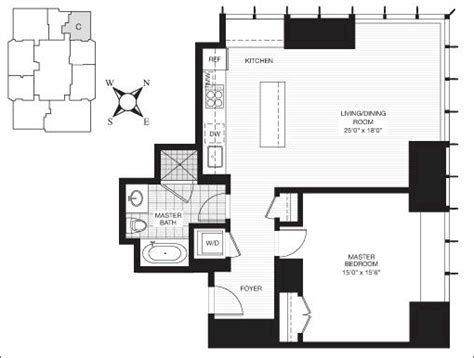 millennium tower floor plans socketsite millennium tower apples to apples take two