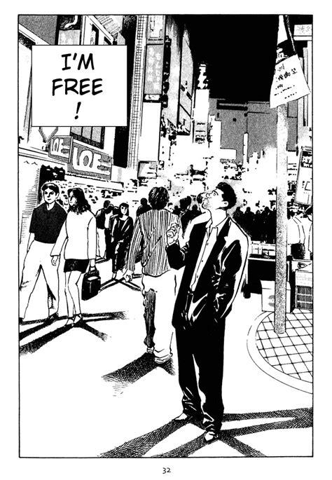 cincochile: manga Old Boy by Tsuchiyana Garon and