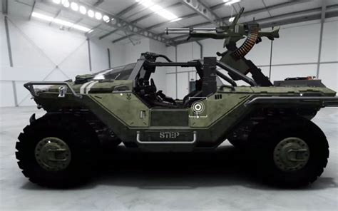 halo warthog halo warthog unlock available in forza 4