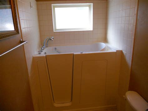 bathtub for seniors 1 day installation walk in tubs colorado walk in