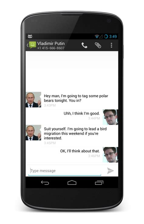 Are Android Phones Encrypted By Default by Ten Million More Android Users Text Messages Will Soon Be