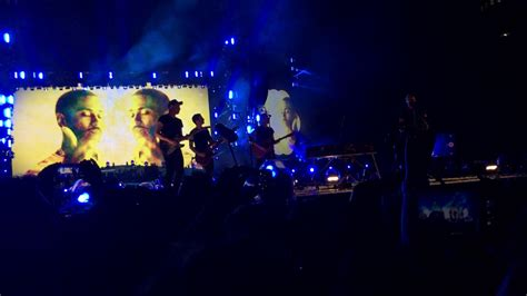 coldplay someone special coldplay play in milan for the very first time quot miracles