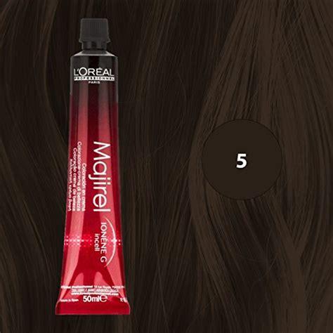 majirel 5 3 light golden brown 50ml 1 7fl oz l oreal majirel shade 5 light brown 50ml buy in uae luxury products in the