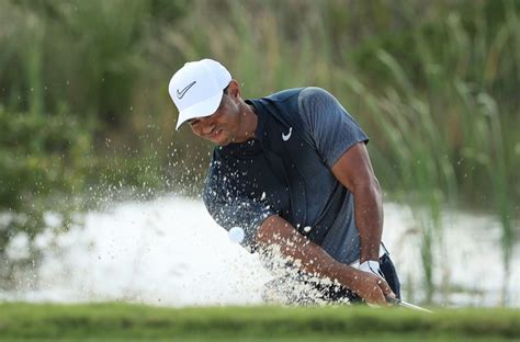 come out swinging like tiger woods wife tiger woods reveals that he struggled to even walk