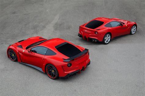 ferrari f12 novitec rosso novitec rosso ferrari f12 n largo unveiled