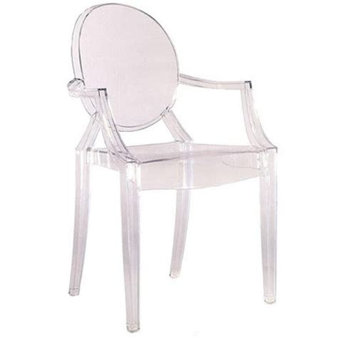 Kartell Louis Ghost Chair by Willow Decor Ghost Chair Metamorphosis