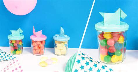 Origami Jars - origami jars petit fernand uk