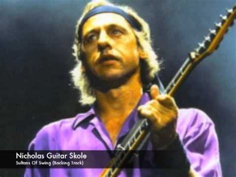 Sultans Of Swing Backing Track by Sultans Of Swing Backing Track