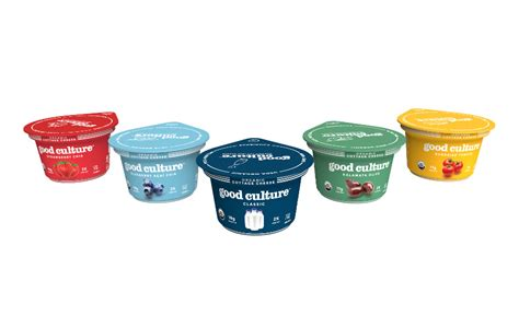 flavored cottage cheese a new line of organic cottage cheese called culture