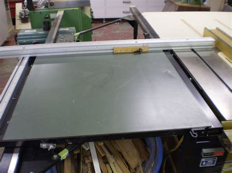 excalibur sliding table saw fence 32mm cabinetmaking tools cutting excalibur sliding table