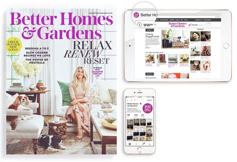 Better Homes And Gardens Address Change by Top 28 Better Homes And Gardens Change Of Address