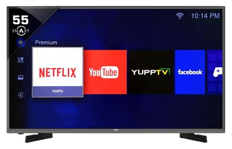 Tv Led Akari 50 Inch vu launches new range of affordable smart tvs starting at rs 20 000 technology news
