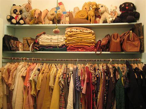 Stuffed Closet by Bag Plush Closet Clothes Image 213075 On