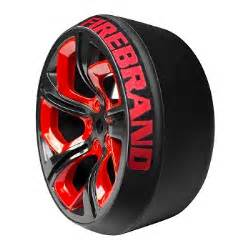 Rc Car Tires And Wheels Firebrand Rc Hydra Xdr Drift Wheel And Tire Set