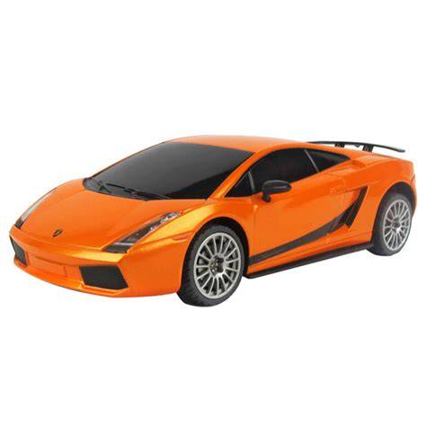Orange Lamborghini Remote Car Lamborghini Remote Controlled Car Orange India